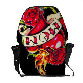 Mother Commuter Bags