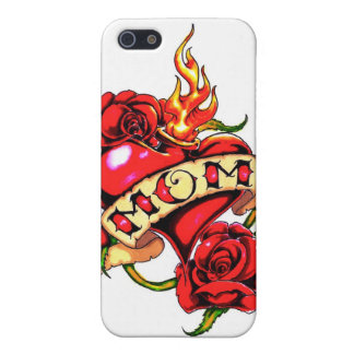 Mother Covers For iPhone 5