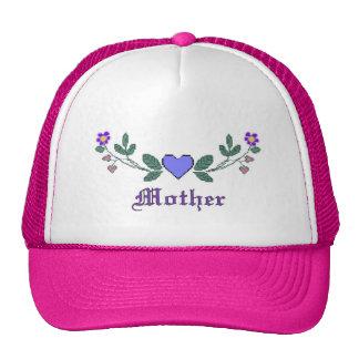 Mother CS Print Trucker Hat