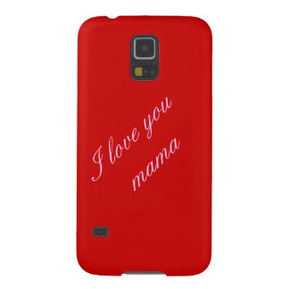 mother day case for galaxy s5