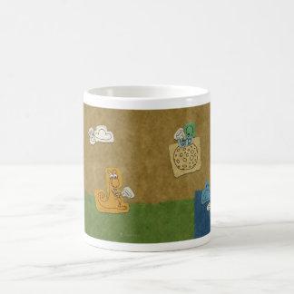 Mother Day Classic White Coffee Mug