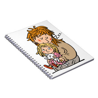 mother day love notebook