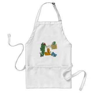 Mother Day Standard Apron
