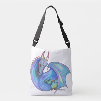 Mother Dragon Bag Tote