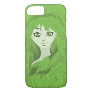 Mother Earth (Awake) iPhone 7 Case