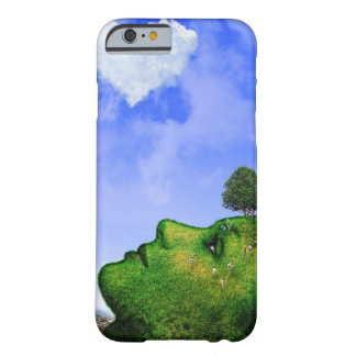 Mother Earth Barely There iPhone 6 Case