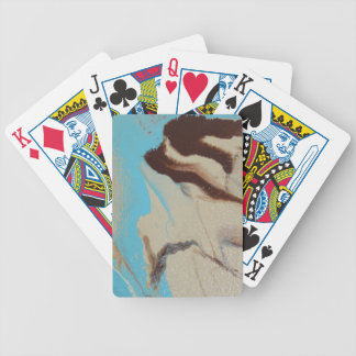 Mother Earth Bicycle Playing Cards