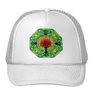 Mother Earth Cap Trucker Hat