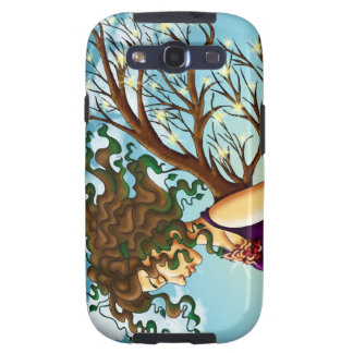 Mother Earth Galaxy S3 Case