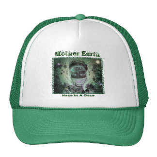 Mother Earth Hat Without Words