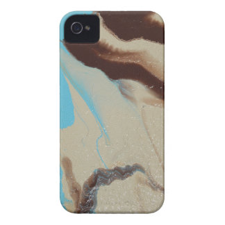 Mother Earth iPhone 4 Case