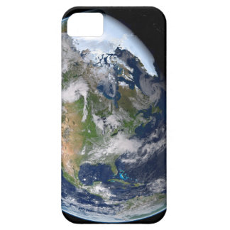 Mother Earth iPhone 5 Covers