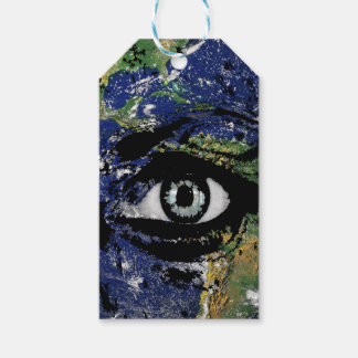 Mother Earth Pack Of Gift Tags