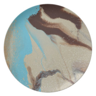 Mother Earth Plate