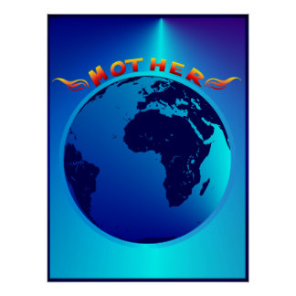 Mother_Earth Print