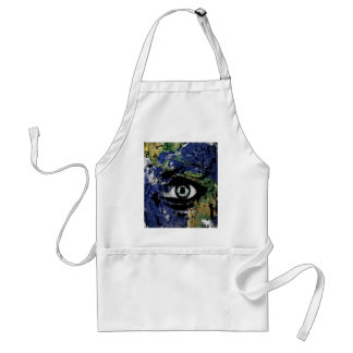 Mother Earth Standard Apron