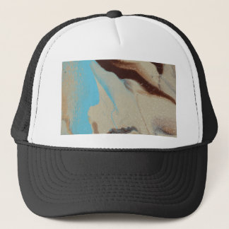 Mother Earth Trucker Hat