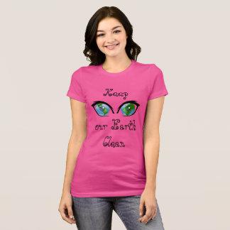 Mother Earth Women's Shirt