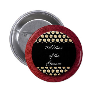 mother_groom pinback buttons