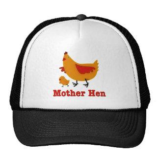 Mother Hen Hat