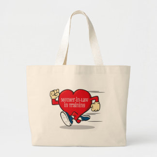 Mother-In-Law in Training Tote Bag