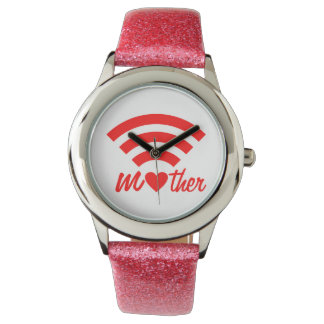Mother Love Signal Watch