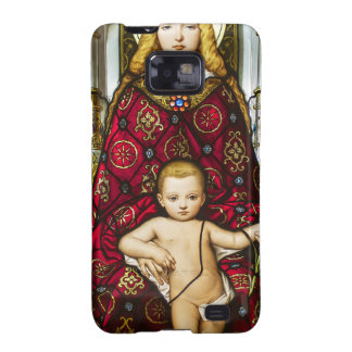 Mother Mary.jpg Samsung Galaxy S2 Covers