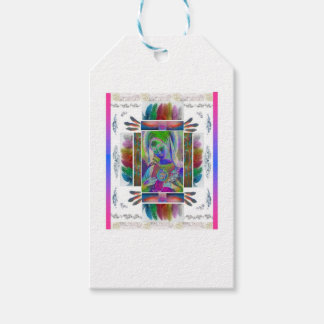 Mother Mary Series Gift Tags