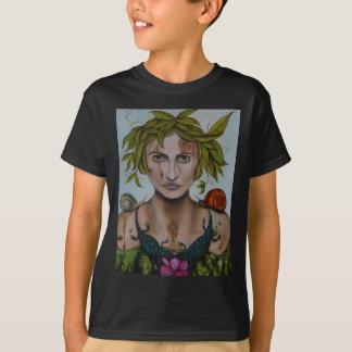 Mother Nature aka Lavina T-Shirt