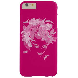 Mother Nature Barely There iPhone 6 Plus Case
