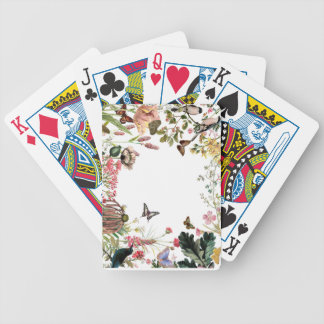 MOTHER NATURE BICYCLE PLAYING CARDS