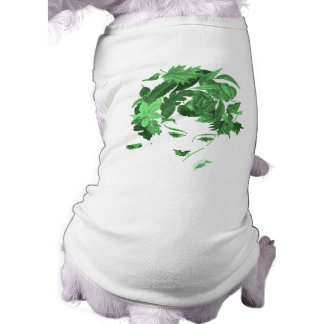 Mother Nature Dog Tee