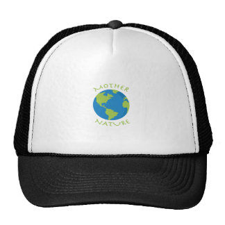 Mother Nature Hat