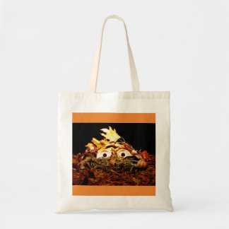 Mother Nature is watching us-2 Tote Bag