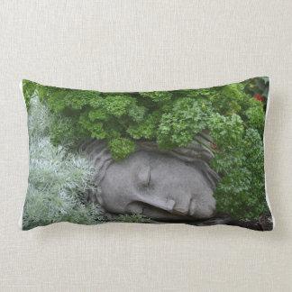 Mother Nature Lumbar Pillow