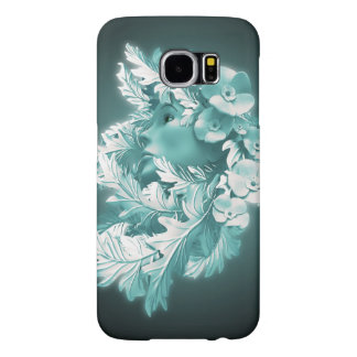 Mother Nature Samsung Galaxy Case by Gahr Graphics