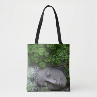 Mother Nature Tote Bag