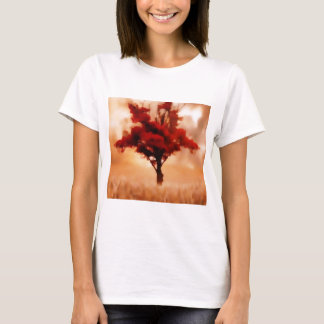 Mother Nature, tree of Life T-Shirt