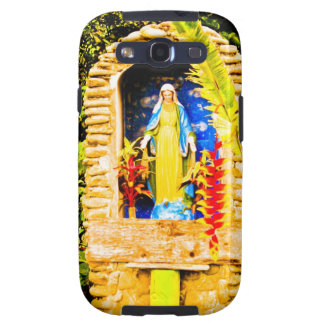 Mother of God, help me Galaxy S3 Cases