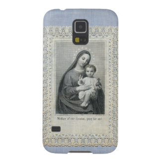 Mother of Our Creator Galaxy S5 Covers