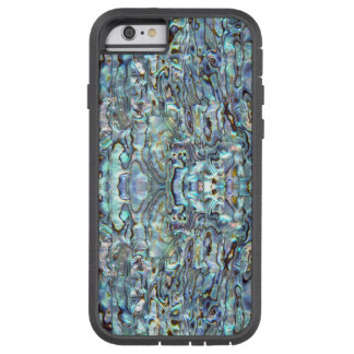 (mother of pearl case) tough xtreme iPhone 6 case