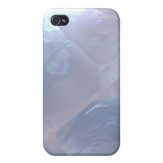 Mother of Pearl Design 4  Case For The iPhone 4