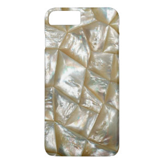 Mother of Pearl Design iPhone 7 Case