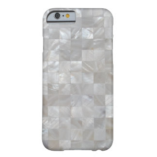 Mother of Pearl iPhone 6 Case