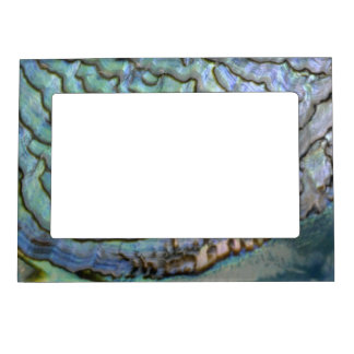 Mother of Pearl Magnetic Photo Frame