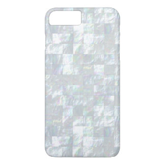 Mother Of Pearl Mosaic iPhone 8 Plus/7 Plus Case