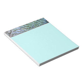 Mother of Pearl Notepads