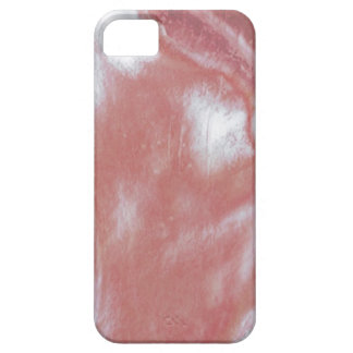 Mother of Pearl-Pink Case For iPhone 5/5S