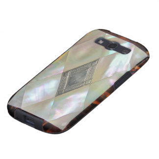mother of pearl samsung samsung galaxy s3 case