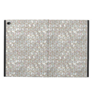 Mother Of Pearl Tiles Powis iPad Air 2 Case